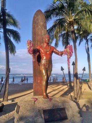 Honoring Duke Kahanamoku's birthday – Hawaii's most famous waterman