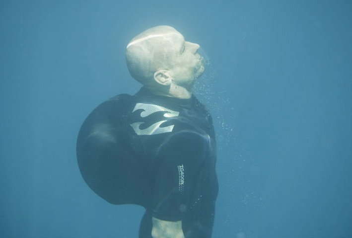 Video: The Inflatable Wetsuit Designed to Save Lives in Big Waves