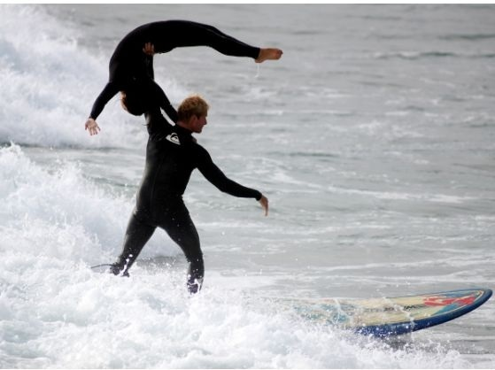 Oceanside surf fest draws O.C. competitors this weekend