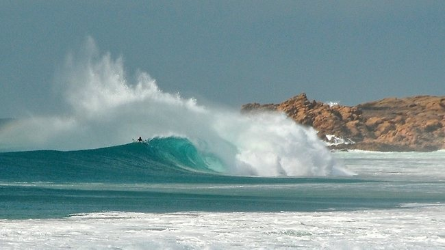 UPDATE: (Brutal Details) Bodyboarder killed by shark near Bunker Bay – Australia #SurfReport