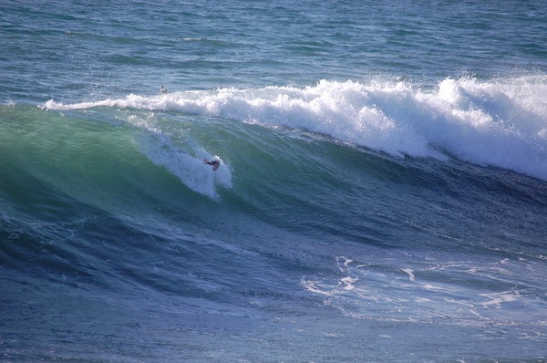 Imperial Beach: Big Waves, Patchy Fog Expected Labor Day