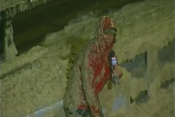 VIDEO: Ocean City Officials Say Infamous 'Sea Foam' Wasn't Raw Sewage