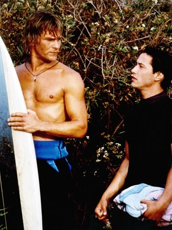 DUDE! 'Point Break' to Be Remade by Alcon and Warner Bros.
