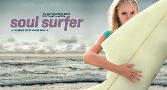 Soul Surfer made AnnaSophia Robb a real surfer