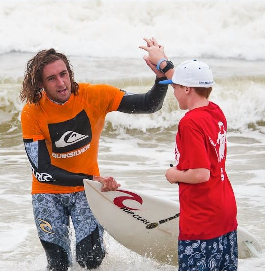 World-ranked Aussie surfer arrested after booze binge