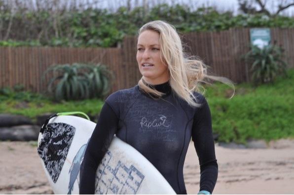 Nat Geo WILD: The Surfer and the Shark-Attack Survivor