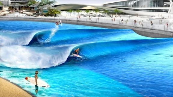 paul roget designartist rendering of webbers wave pool design