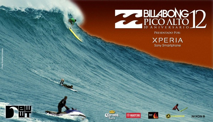BILLABONG PICO ALTO PERU 2012 BIG WAVE WORLD TOUR EVENT LIVE FEED STARTS TODAY! #SURFREPORT