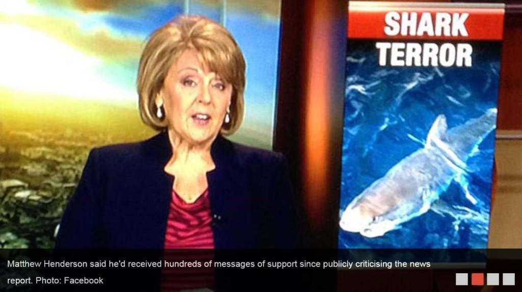 Shark Terror