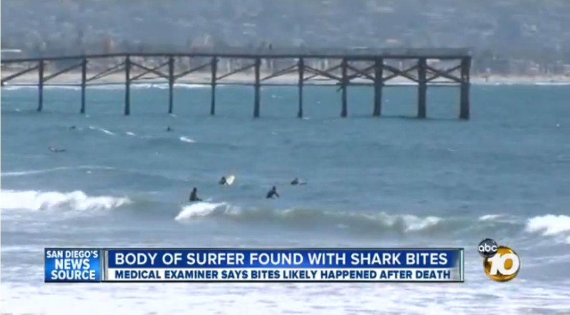 SAN DIEGO SHARK ATTACK VICTIM2