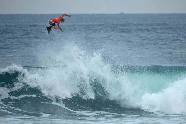 John John Air Bali