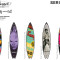 WindanSea Surf Club member releases second line of Warhol-inspired surfboards #Art