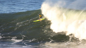 Mavericks Invitational surf contest