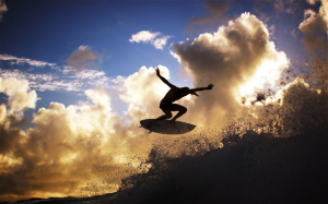 photography for surfing