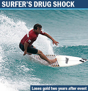 surfers-drug-shock-scroller