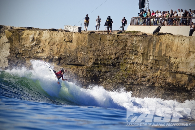 ASP O'Neill Cold Water Classic