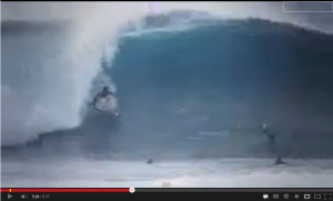 JOB surfing pipe on a wavestorm psycho mo fo