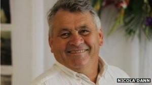 Peter Lascelles
