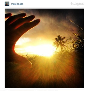 Mike Coots Instagram 1