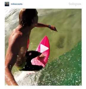 Mike Coots Instagram 4