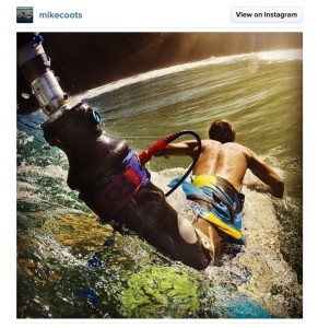 Mike Coots Instagram 7