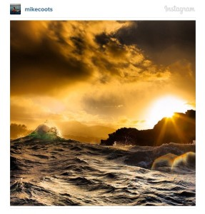 Mike Coots Instagram 9