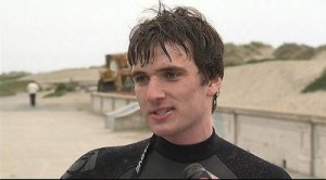17 Year Old Surfer Saves Two at Ocean Beach #Surf #SF #SanFrancisco #aloha