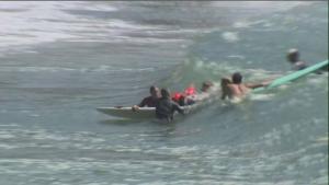 surfer dies in malibu